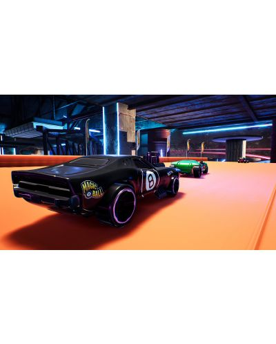 Hot Wheels Unleashed (PS4) - 4