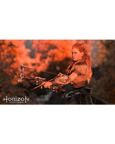Horizon: Zero Dawn - Complete Edition (PS4) - 9