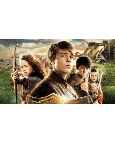The Chronicles of Narnia: Prince Caspian (DVD) - 10
