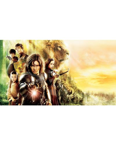 The Chronicles of Narnia: Prince Caspian (DVD) - 7