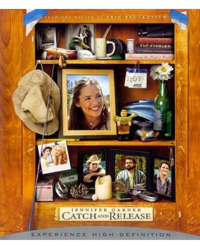 Catch and Release (Blu-ray) - 1