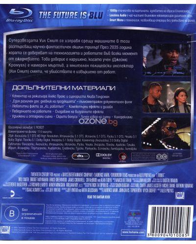 I, Robot (Blu-ray) - 2