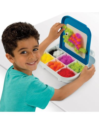 Set creativ Bunchems - In cutie - 3