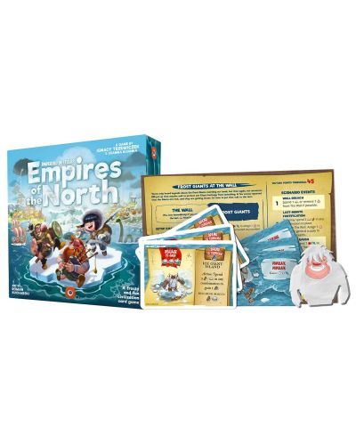 Imperial Settlers - Empires of the North - 3