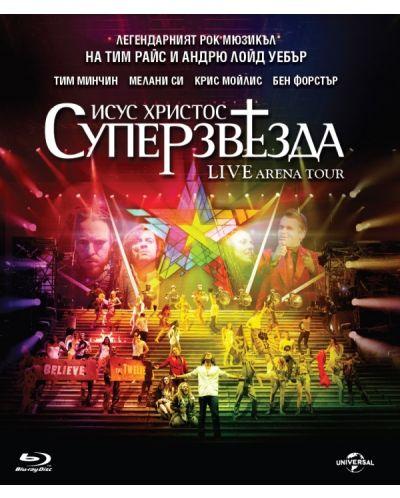 Jesus Christ Superstar - Live Arena Tour (Blu-ray) - 1