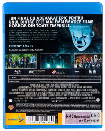 It Chapter Two (Blu-ray) - 2