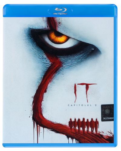 It Chapter Two (Blu-ray) - 1