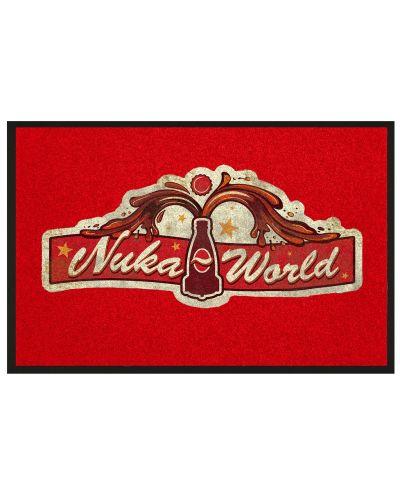 Covoras pentru usa Gaya Games: Fallout - Nuka World - 1