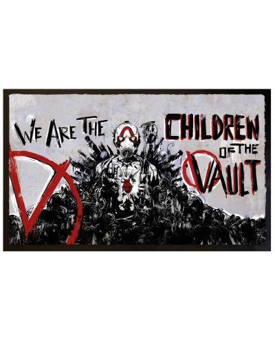 Covoras pentru usa Gaya Games: Borderlands - Children of the Vault - 1