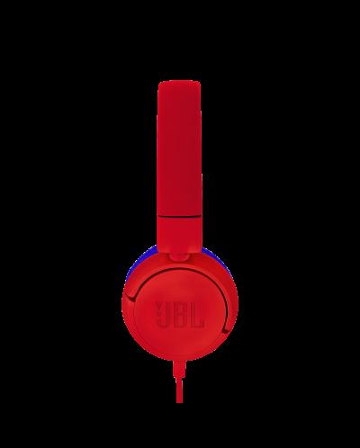Casti pentru copii JBL JR300 - rosii - 3