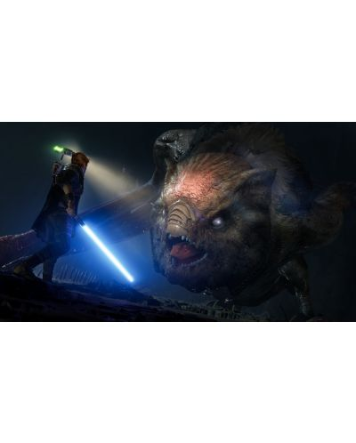 Star Wars Jedi: Fallen Order (PS4) - 6