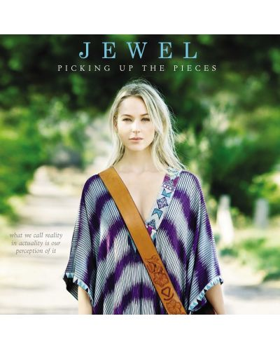 Jewel - Picking Up the Pieces (CD) - 1
