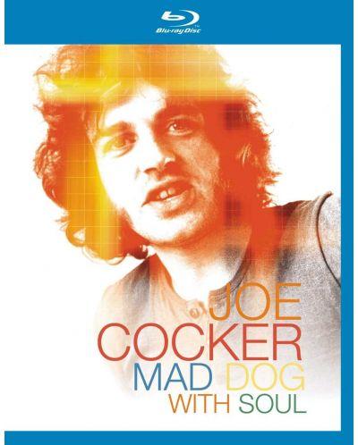 Joe Cocker - Mad Dog With Soul (Blu-Ray) - 1
