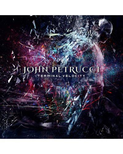 John Petrucci - Terminal Velocity (Vinyl) - 1