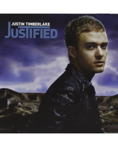 Justin Timberlake - Justified - (CD) - 1