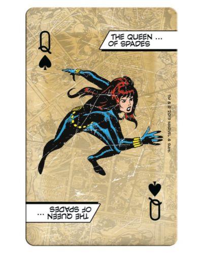 Carti de joc  Waddingtons - Marvel Retro - 4