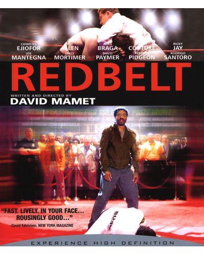 Redbelt (Blu-ray) - 1