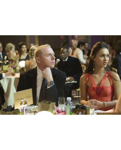 How to Lose Friends &  Alienate People (DVD) - 2