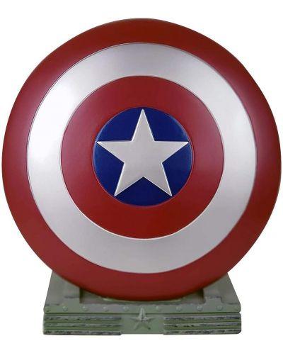 Pusculita Semic Marvel: Captain America - Shield - 1