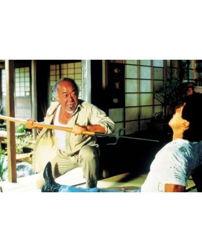 The Karate Kid, Part II (Blu-ray) - 8