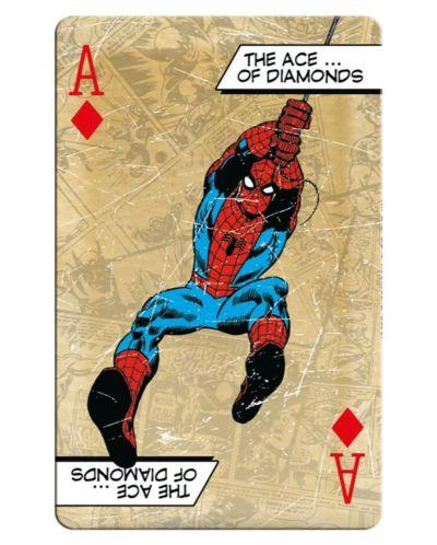 Carti de joc  Waddingtons - Marvel Retro - 2