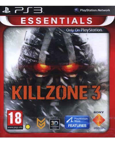 Killzone 3 - Essentials (PS3) - 1