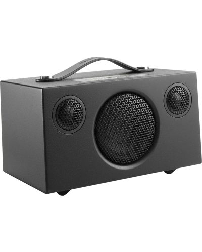 Boxa Audio Pro - Addon C3, 1 buc., neagra - 2