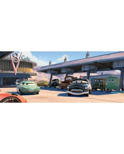 Cars (DVD) - 2