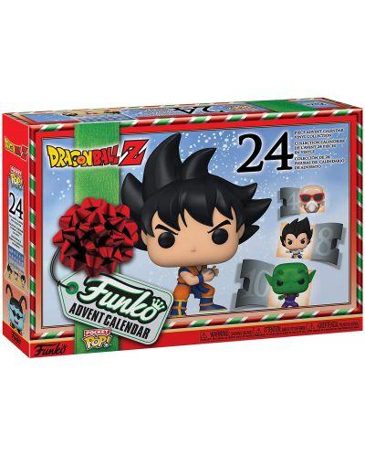 Calendar de Craciun Funko POP! Animation: Dragon Ball Z - Pint Size Heroes - 1
