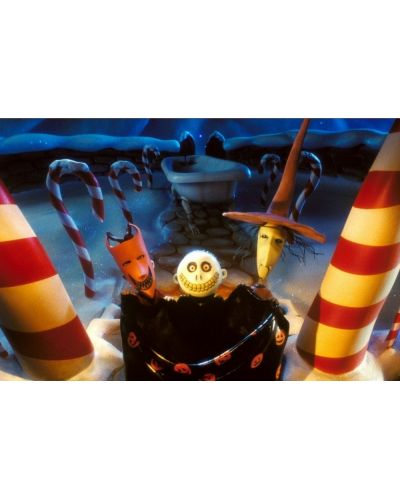 The Nightmare Before Christmas (DVD) - 5