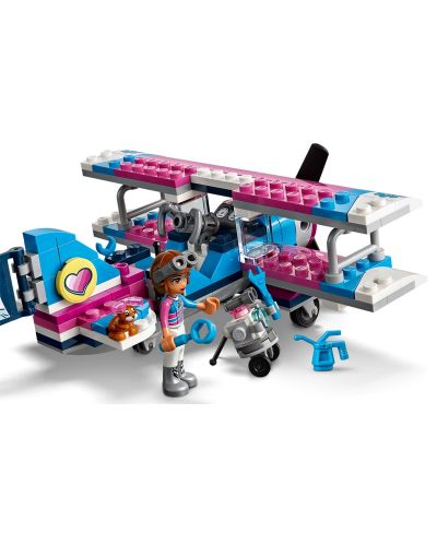 Set de construit Lego Friends - Flight over Hartlake (41343) - 6