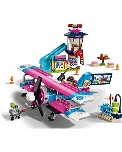 Set de construit Lego Friends - Flight over Hartlake (41343) - 5