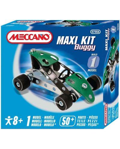 Constructor Meccano - Maxi Kit, sortiment - 1