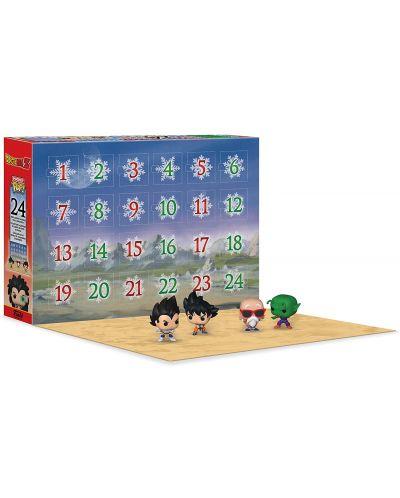 Calendar de Craciun Funko POP! Animation: Dragon Ball Z - Pint Size Heroes - 2