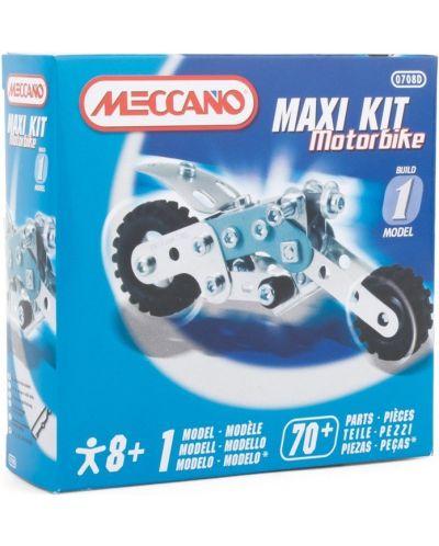 Constructor Meccano - Maxi Kit, sortiment - 5