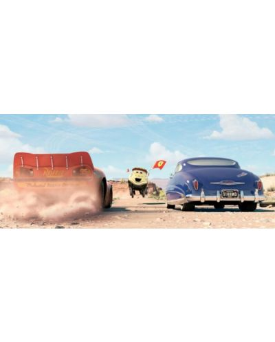 Cars (DVD) - 11