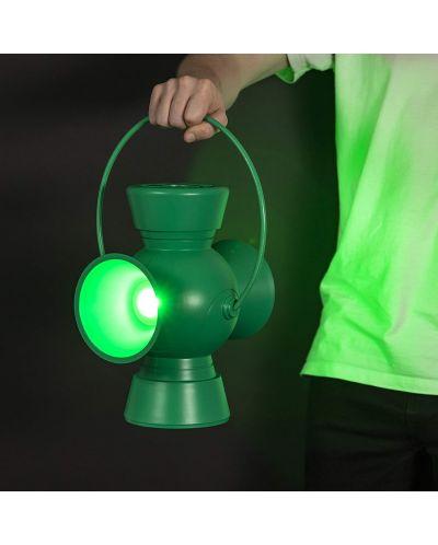 Lampa Paladone DC Comics: Green Lantern - The Lantern  - 4