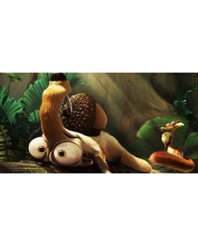 Ice Age: Dawn of the Dinosaurs (DVD) - 2