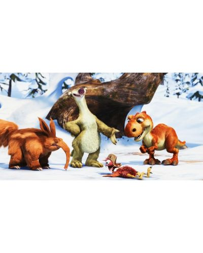 Ice Age: Dawn of the Dinosaurs (DVD) - 6