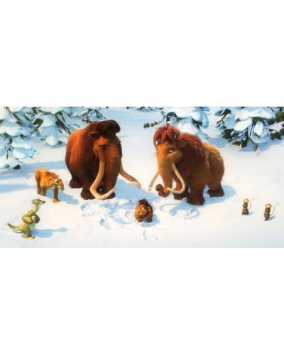 Ice Age: Dawn of the Dinosaurs (DVD) - 17