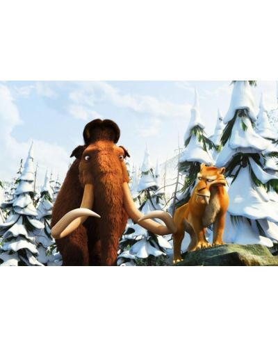 Ice Age: Dawn of the Dinosaurs (DVD) - 4