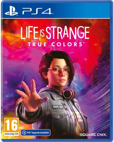 Life Is Strange: True Colors (PS4) - 1