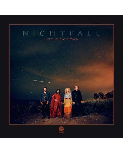 Little Big Town - Nightfall (CD) - 1