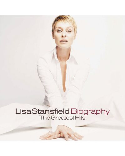 Lisa Stansfield - Biography - The Greatest Hits (2 CD) - 1