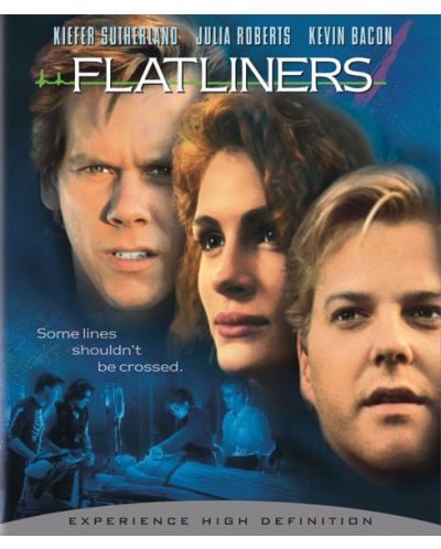 Flatliners (Blu-ray) - 1