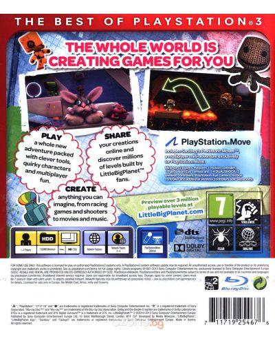 LittleBigPlanet 2 - Essentials (PS3) - 18