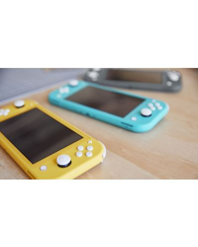 Nintendo Switch Lite - Yellow - 3