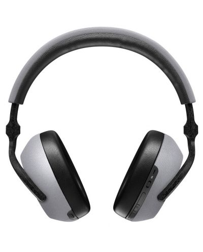 Casti Bowers & Wilkins - PX7, Noise Cancelling, argintii - 2