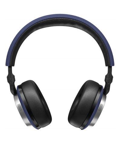 Casti Bowers & Wilkins - PX5, Noise Cancelling, albastre - 1
