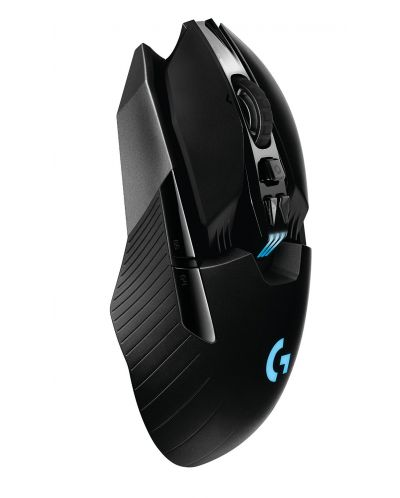 Mouse gaming Logitech G900 Chaos Spectrum - optic, wireless - 8
